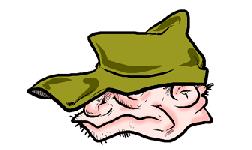 Casquettes Armée