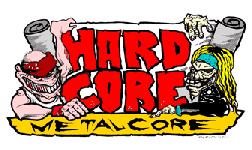 Hardcore/Metalcore