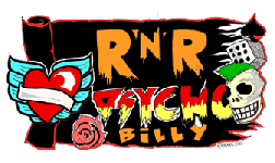 Rock`n`Roll/Psychobilly
