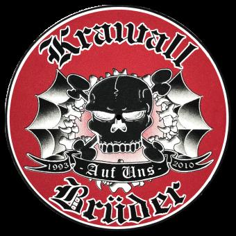 Krawallbrüder - Slipmat