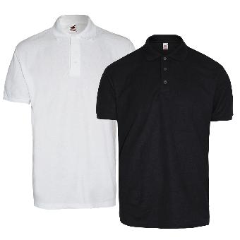 Premium 100% Cotton Polo
