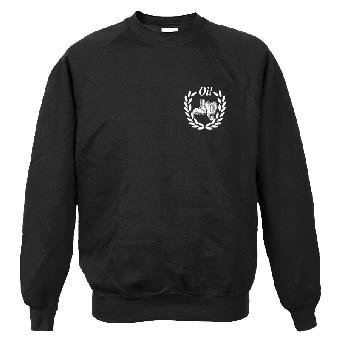 Boots Oi! (klein) - Sweatshirt