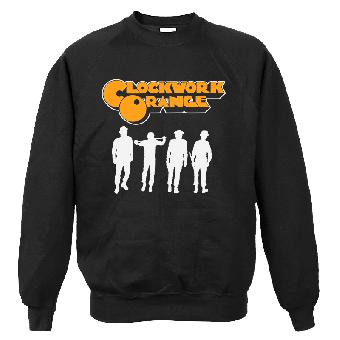 Clockwork Orange - Sweatshirt