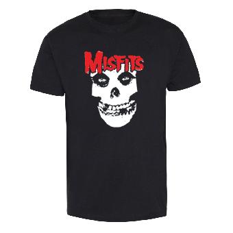 Misfits (Skull) - TShirt