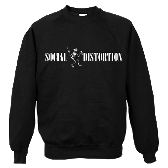 Social Distortion - Sweatshirt
