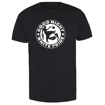 Good Night White Pride (5) - TShirt