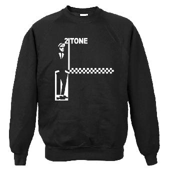 2 Tone (Neu!) - Sweatshirt