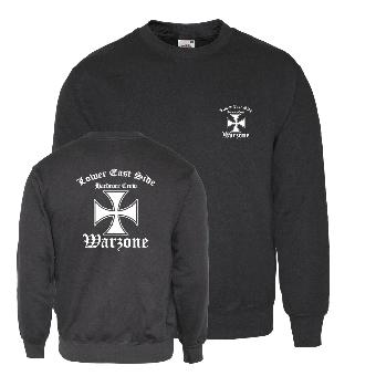 """Warzone """"Lower East Side"""" - Sweatshirt"""