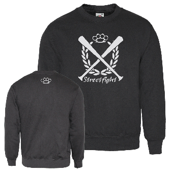 Streetfight - Sweatshirt
