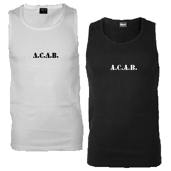 A.C.A.B. Wifebeater