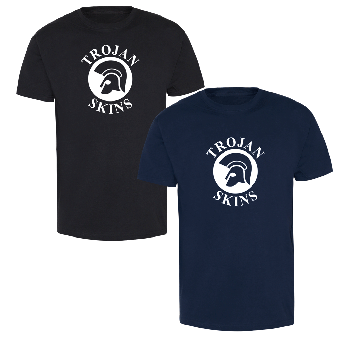 Trojan Skins - T-Shirt