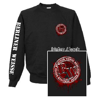 """Berliner Weisse """"Logo"""" Sweatshirt"""