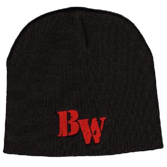 """Berliner Weisse """"Logo"""" Beanie"""