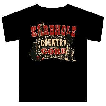 "Kärbholz ""Country Core"" T-Shirt"