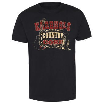 "Kärbholz ""Country Core"" T-Shirt"