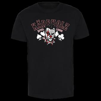 """Kärbholz """"Joker"""" T-Shirt"""