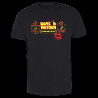"""Rotz & Wasser """"M.I.L.F."""" T-Shirt"""