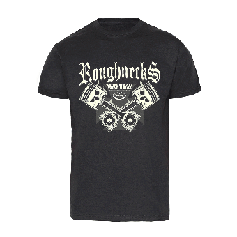 "Roughnecks ""Kolbenfresser"" T-Shirt"