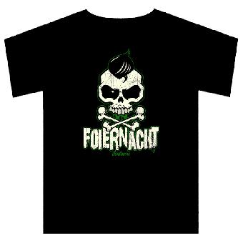 """Foiernacht """"Southcore"""" T-Shirt"""