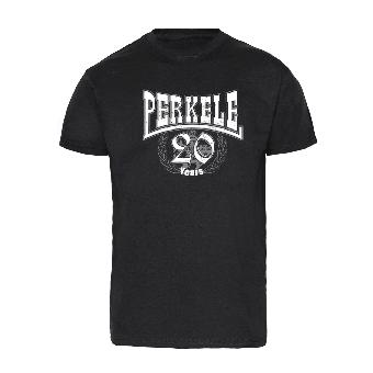 """Perkele """"20 Years"""" T-Shirt"""