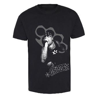 "Grober Knüppel ""Schlagring"" T-Shirt"
