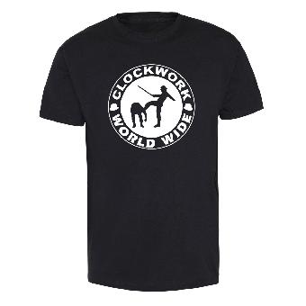 Clockwork World Wide - T-Shirt