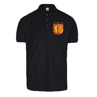 "Rotz & Wasser ""Assi und Charmant"" Polo Shirt"
