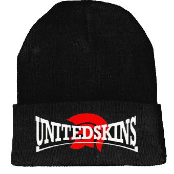 "Strickmütze ""United Skins"""