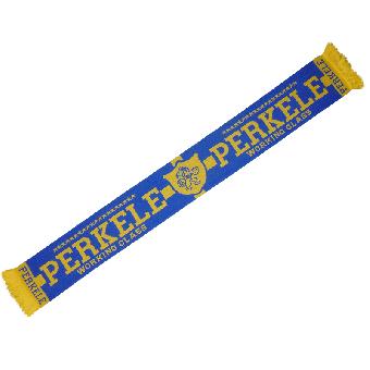 "Perkele ""Working Class"" Schal / scarf"