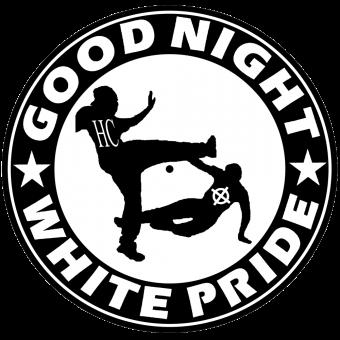 Good Night White Pride - Slipmat