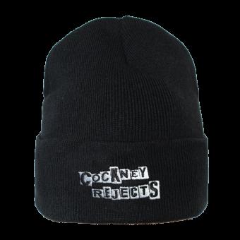 Cockney Rejects - Wollmütze / Dockers Hat