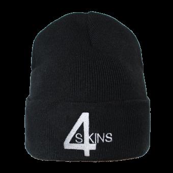 4 Skins - Wollmütze / Dockers Hat