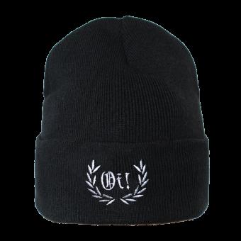 Oi! - Wollmütze / Dockers Hat
