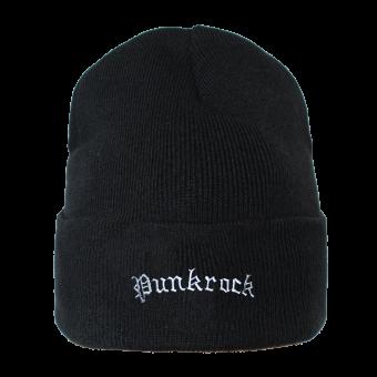 Punkrock - Wollmütze / Dockers Hat