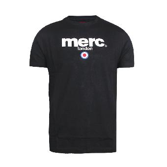 "Merc ""Brighton"" T-Shirt (schwarz/black)"