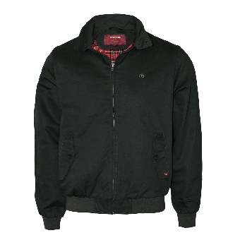 Merc Harrington (black)