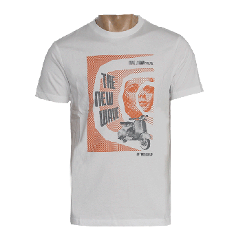 "Merc ""Druce"" T-Shirt (white)"