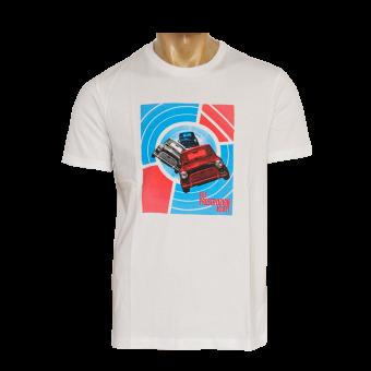 "Merc ""Ermin"" T-Shirt (white) (reduziert)"