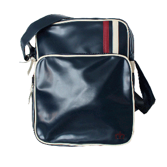 "Merc ""Todaro"" Tasche/Bag (navy)"