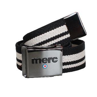 """Merc """"Beloe"""" Belt (black)"""