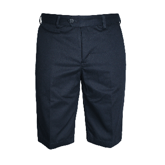 "Merc ""Arbus"" Sta Press Short (navy)"