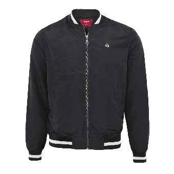 Merc Monkey Jacket (black)