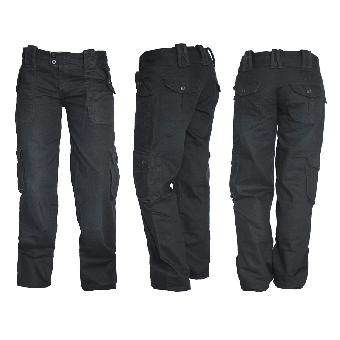 Ladies Hose (Trouser) (schwarz)