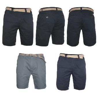 """Surplus """"Xylontum"""" Chino Shorts"""