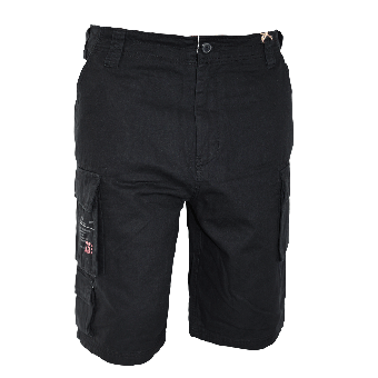 "Surplus ""Trooper"" Shorts (black)"
