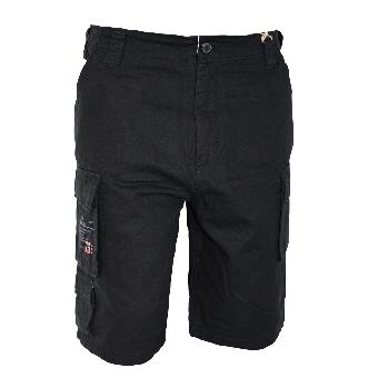 """Surplus """"Trooper"""" Shorts (schwarz)"""