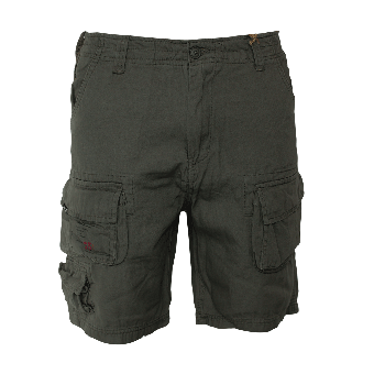"Surplus ""Trooper"" Shorts (oliv)"