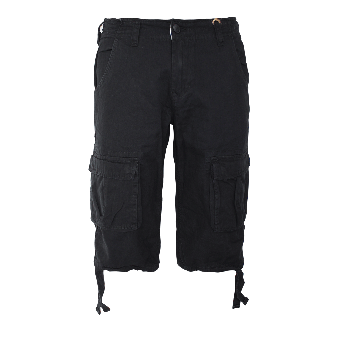 "Surplus ""Trooper Legend"" 3/4 Shorts (schwarz)"