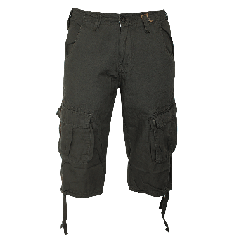"Surplus ""Trooper Legend"" 3/4 Shorts (oliv)"
