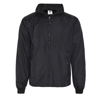 "Surplus ""Basic"" Windbreaker (black)"